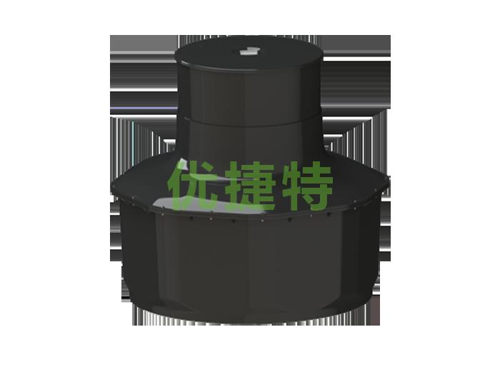 标准款内翻边人孔操作井(1400)